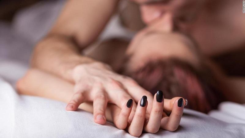 Sex, Pleasure, and Money Go Hand in Hand