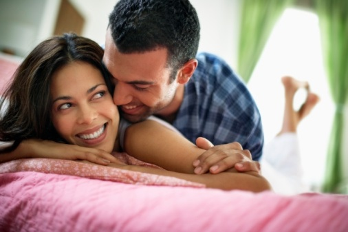 What are the secrets of a happy sex life?