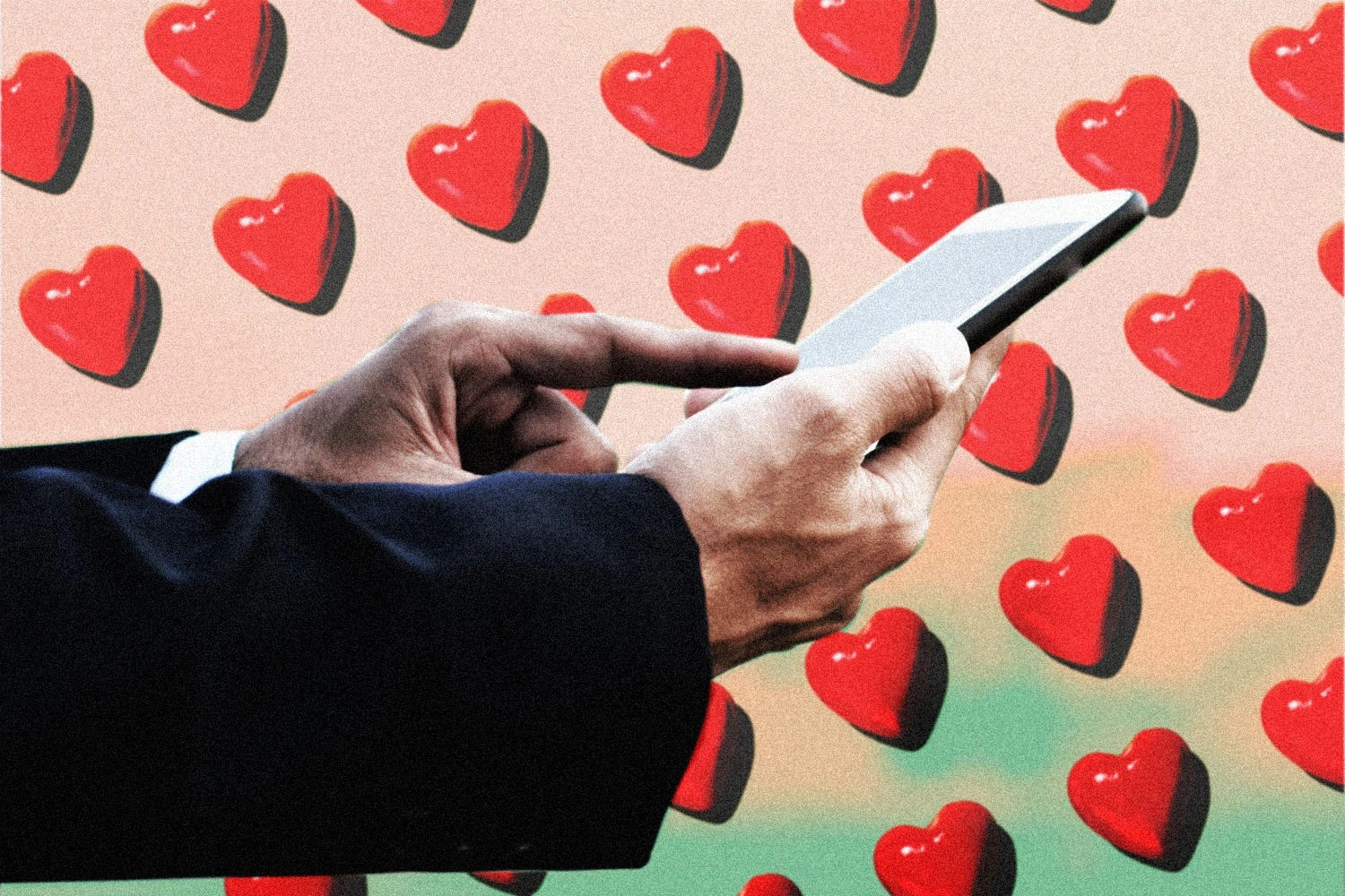 Here's How Dating Apps Let You Find The Ideal Match